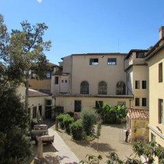 Отель B&B I Rinascimenti Италия, Флоренция - отзывы, цены и фото номеров - забронировать отель B&B I Rinascimenti онлайн фото 3