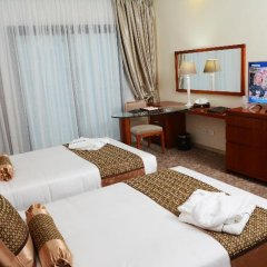 Marigold Hotel in Tunis, Tunisia from 85$, photos, reviews - zenhotels.com spa photo 2