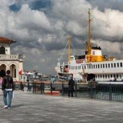 Отель Marmaray Asia