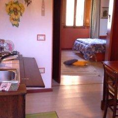 Отель Balcone Sulla Valle Гуардисталло удобства в номере
