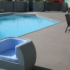 Отель Aquarian Tide Габороне бассейн фото 2