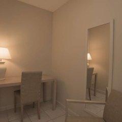 Отель ExcelSuites Residence Франция, Канны - 1 отзыв об отеле, цены и фото номеров - забронировать отель ExcelSuites Residence онлайн удобства в номере фото 2