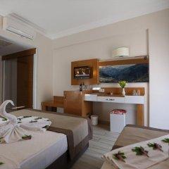 Blue Sky Otel Турция, Кемер - отзывы, цены и фото номеров - забронировать отель Blue Sky Otel онлайн комната для гостей