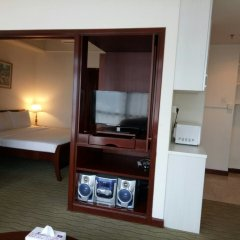 Отель Luxury Apartment at Time Square Малайзия, Куала-Лумпур - отзывы, цены и фото номеров - забронировать отель Luxury Apartment at Time Square онлайн удобства в номере фото 2