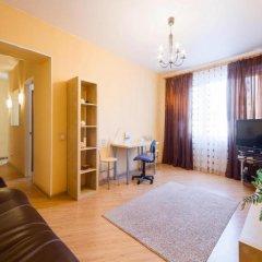 Апартаменты LikeHome Апартаменты Арбат комната для гостей фото 2