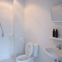Отель PintomansionThalang ванная