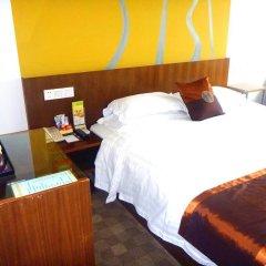Отель Shenzhen Difu Business Hotel Китай, Шэньчжэнь - отзывы, цены и фото номеров - забронировать отель Shenzhen Difu Business Hotel онлайн удобства в номере