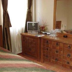 Отель Vidin Hotel Болгария, Видин - отзывы, цены и фото номеров - забронировать отель Vidin Hotel онлайн удобства в номере фото 2