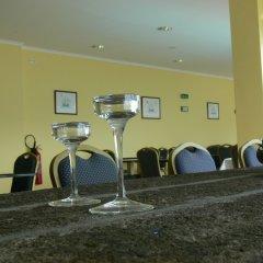 Hotel Marina фитнесс-зал