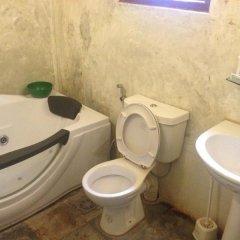 Отель Rifkys Galle Fort Residence спа