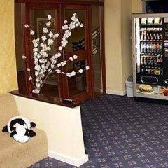 Отель Green Apple с домашними животными