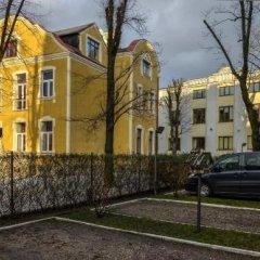 Отель Lódzki Palacyk Польша, Лодзь - отзывы, цены и фото номеров - забронировать отель Lódzki Palacyk онлайн парковка