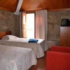 Отель Casa da Quinta da Calçada Португалия, Синфайнш - отзывы, цены и фото номеров - забронировать отель Casa da Quinta da Calçada онлайн комната для гостей фото 4