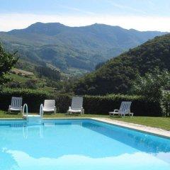 Отель Casona Malvasia - Adults Only бассейн