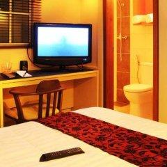 Отель Dace Hotel Мальдивы, Северный атолл Мале - отзывы, цены и фото номеров - забронировать отель Dace Hotel онлайн удобства в номере фото 2