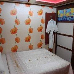 Отель Picasso Motel Jongno Южная Корея, Сеул - отзывы, цены и фото номеров - забронировать отель Picasso Motel Jongno онлайн ванная