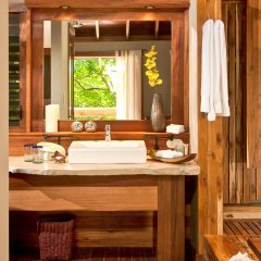Отель Aqua Wellness Resort ванная фото 2