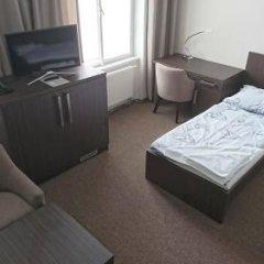 Отель Ubytovací Zařízení AMU комната для гостей фото 4