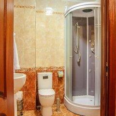 Мини-отель Ностальжи ванная фото 2