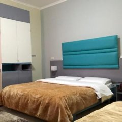 Отель Primavera Hotel Албания, Тирана - отзывы, цены и фото номеров - забронировать отель Primavera Hotel онлайн комната для гостей фото 4