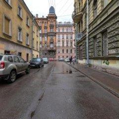 Гостиница RentalSPb with Private entrance фото 2