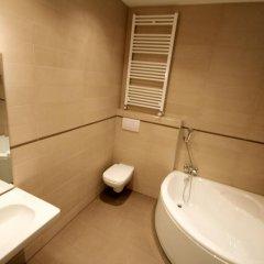 Deak Hostel ванная
