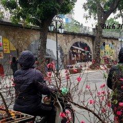 Отель H&H Hostel Вьетнам, Ханой - отзывы, цены и фото номеров - забронировать отель H&H Hostel онлайн фото 2