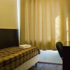 Мини-отель Murmansk Discovery Center Мурманск комната для гостей фото 2