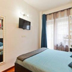 Отель San Pietro family house комната для гостей фото 2