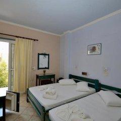 Magda Hotel сейф в номере