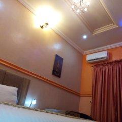 Отель Euro Lounge and Suites интерьер отеля фото 2
