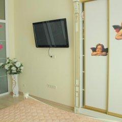 Апартаменты Luxury Apartments детские мероприятия