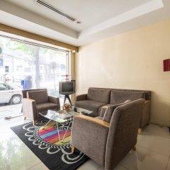 Отель Talai Suites Бангкок комната для гостей фото 2