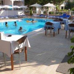 Marmaris Esen Hotel бассейн фото 3