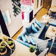 Отель Lollipop Flats City Center Suite II Испания, Мадрид - отзывы, цены и фото номеров - забронировать отель Lollipop Flats City Center Suite II онлайн детские мероприятия