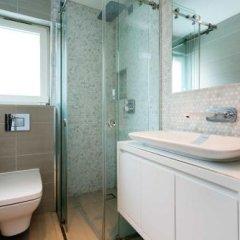Отель Veeve - Hampstead Contemporary ванная фото 2