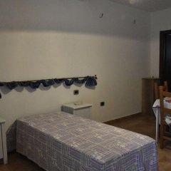 Отель Agriturismo Fattoria del Colle Джези комната для гостей фото 5