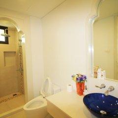 Отель Marrakesh Condo Residence by Hua hin property online ванная