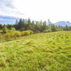 Отель Base Camp 2 Zakopane Закопане приотельная территория фото 2