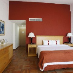 Отель Holiday Inn Puerto Vallarta комната для гостей фото 2