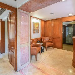 Boutique Hotel Bawa Suites in Mumbai, India from 46$, photos, reviews - zenhotels.com sauna