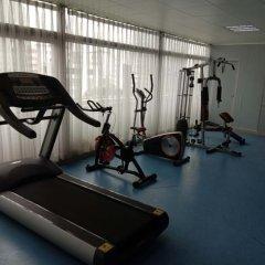 Guangzhou Pengda Hotel фитнесс-зал фото 2
