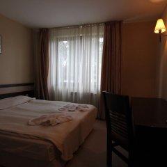 Отель Apart Hotel Dream Болгария, Банско - отзывы, цены и фото номеров - забронировать отель Apart Hotel Dream онлайн сейф в номере
