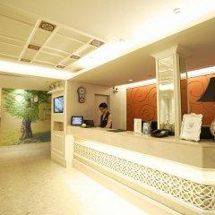 Отель Salil Hotel Sukhumvit - Soi Thonglor 1 Таиланд, Бангкок - отзывы, цены и фото номеров - забронировать отель Salil Hotel Sukhumvit - Soi Thonglor 1 онлайн интерьер отеля фото 3
