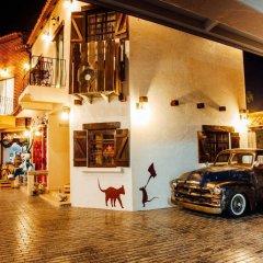Swiss Hotel Pattaya развлечения