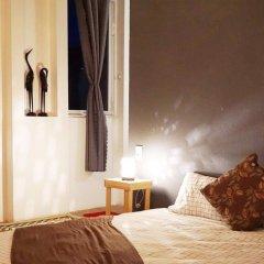 Отель Pho Thuong House Далат комната для гостей