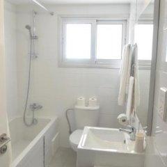 Отель Sweet Memories Hotel Apts Кипр, Протарас - отзывы, цены и фото номеров - забронировать отель Sweet Memories Hotel Apts онлайн ванная фото 2