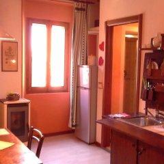 Отель Balcone Sulla Valle Гуардисталло удобства в номере фото 2