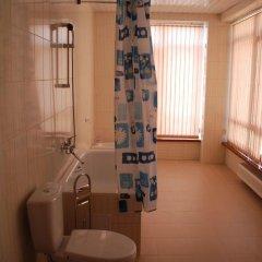 Gorny Uyut Hostel ванная