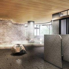 Отель Intercontinental - Ana Beppu Resort & Spa Беппу с домашними животными